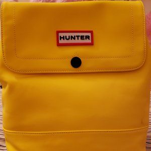 Hunter for Target Yellow Medium Backpack NWT